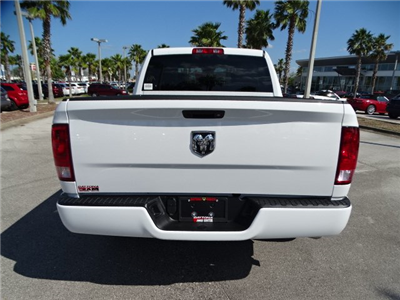 2018 Ram 1500 Crew Cab,  Pickup #R18351 - photo 7
