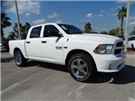 2018 Ram 1500 Crew Cab,  Pickup #R18351 - photo 4
