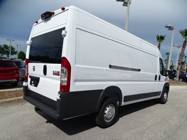 2018 ProMaster 3500 High Roof 4x2,  Empty Cargo Van #R18356 - photo 5