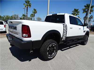 2018 Ram 2500 Crew Cab 4x4,  Pickup #R18366 - photo 2