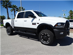 2018 Ram 2500 Crew Cab 4x4,  Pickup #R18366 - photo 1