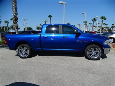 2018 Ram 1500 Crew Cab 4x4,  Pickup #R18371 - photo 3