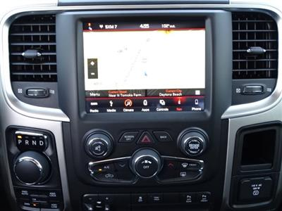 2018 Ram 1500 Crew Cab 4x4,  Pickup #R18371 - photo 18