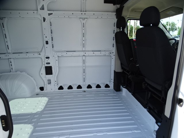 2018 ProMaster 1500 High Roof 4x2,  Empty Cargo Van #R18373 - photo 13
