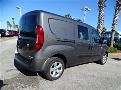 2018 ProMaster City,  Empty Cargo Van #R18392 - photo 6