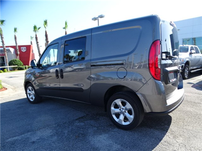 2018 ProMaster City,  Empty Cargo Van #R18392 - photo 8