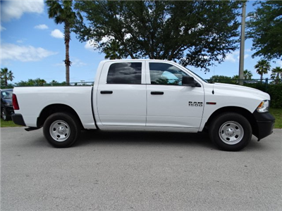2018 Ram 1500 Crew Cab 4x2,  Pickup #R18396 - photo 4