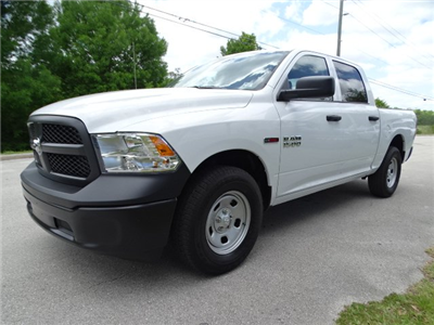 2018 Ram 1500 Crew Cab 4x2,  Pickup #R18396 - photo 1