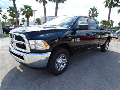 2018 Ram 2500 Crew Cab,  Pickup #R18401 - photo 1