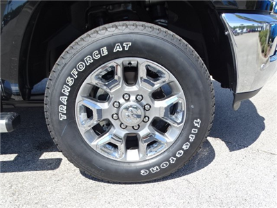 2018 Ram 2500 Crew Cab 4x4,  Pickup #R18402 - photo 22