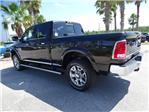 2018 Ram 2500 Crew Cab 4x4,  Pickup #R18402 - photo 2