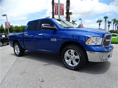 2018 Ram 1500 Crew Cab,  Pickup #R18406 - photo 3
