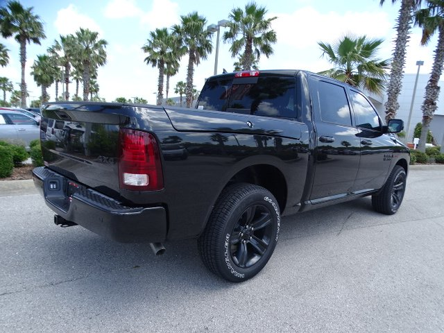 2018 Ram 1500 Crew Cab 4x4,  Pickup #R18412 - photo 5
