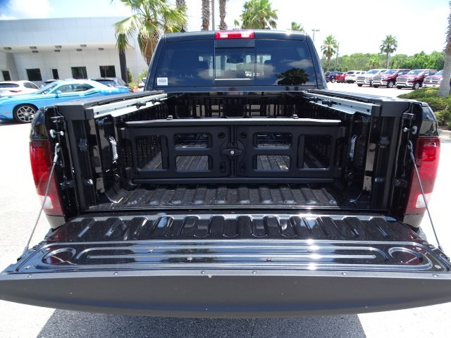 2018 Ram 1500 Crew Cab 4x4,  Pickup #R18412 - photo 12