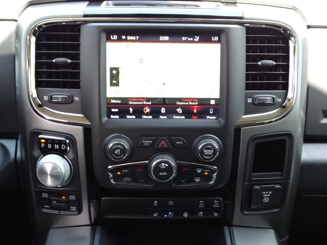2018 Ram 1500 Crew Cab 4x4,  Pickup #R18412 - photo 18