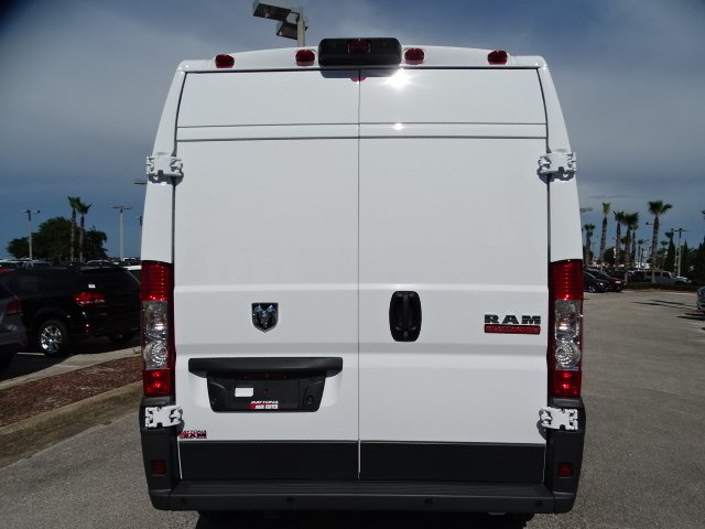 2018 ProMaster 2500 High Roof 4x2,  Empty Cargo Van #R18422 - photo 6