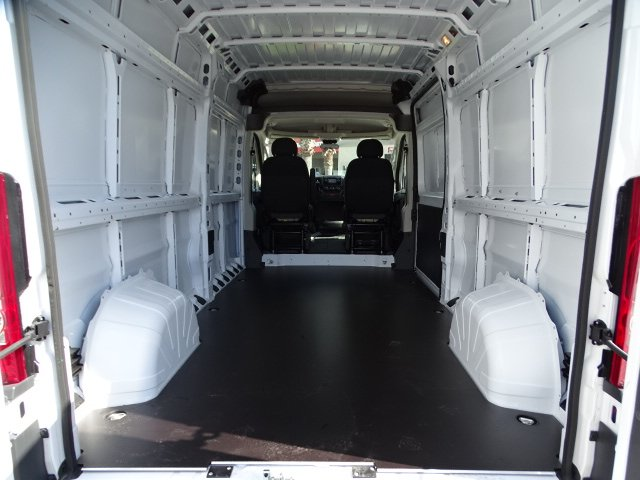 2018 ProMaster 2500 High Roof 4x2,  Empty Cargo Van #R18425 - photo 2