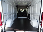 2018 ProMaster 2500 High Roof 4x2,  Empty Cargo Van #R18425 - photo 1