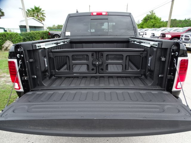 2018 Ram 1500 Crew Cab 4x4,  Pickup #R18432 - photo 12