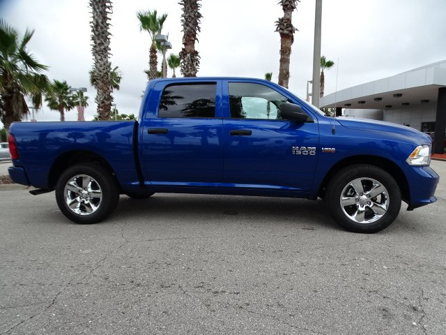 2018 Ram 1500 Crew Cab 4x4,  Pickup #R18434 - photo 5