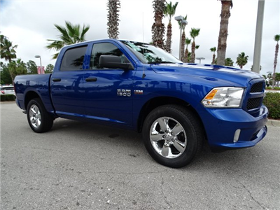 2018 Ram 1500 Crew Cab 4x4,  Pickup #R18434 - photo 3