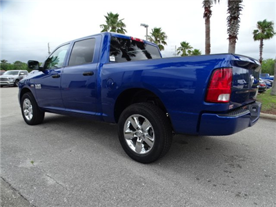 2018 Ram 1500 Crew Cab 4x4,  Pickup #R18434 - photo 2