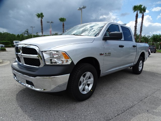2018 Ram 1500 Crew Cab 4x4,  Pickup #R18435 - photo 6