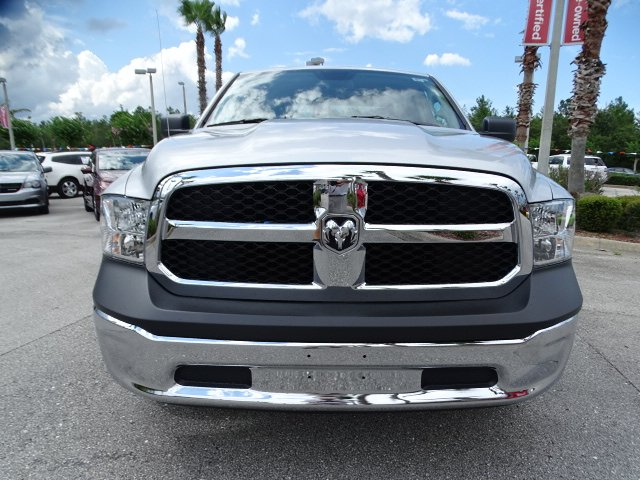 2018 Ram 1500 Crew Cab 4x4,  Pickup #R18435 - photo 7