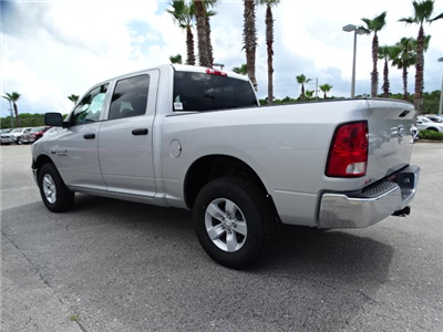 2018 Ram 1500 Crew Cab 4x4,  Pickup #R18435 - photo 5