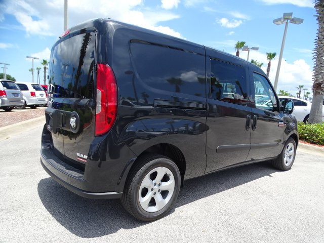 2018 ProMaster City,  Empty Cargo Van #R18438 - photo 5