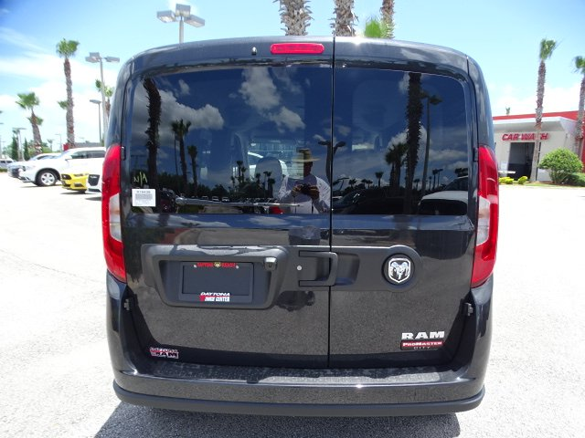 2018 ProMaster City,  Empty Cargo Van #R18438 - photo 6