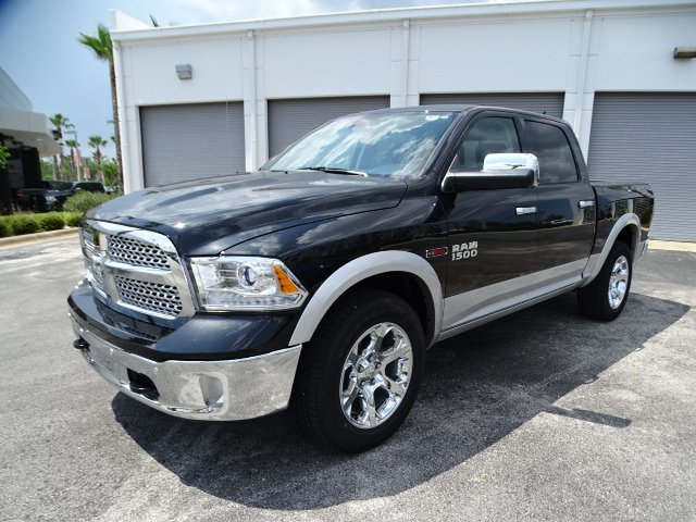 2018 Ram 1500 Crew Cab 4x4,  Pickup #R18445 - photo 1