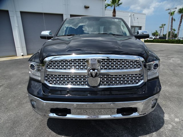 2018 Ram 1500 Crew Cab 4x4,  Pickup #R18445 - photo 7