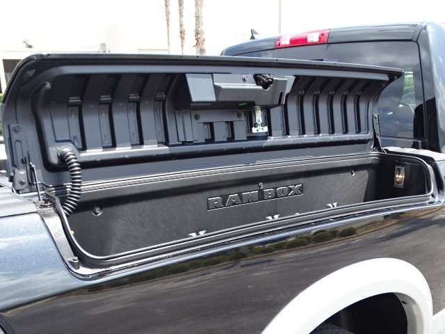 2018 Ram 1500 Crew Cab 4x4,  Pickup #R18445 - photo 12
