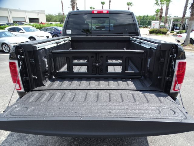 2018 Ram 1500 Crew Cab 4x4,  Pickup #R18445 - photo 13