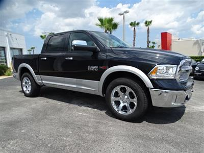 2018 Ram 1500 Crew Cab 4x4,  Pickup #R18445 - photo 3