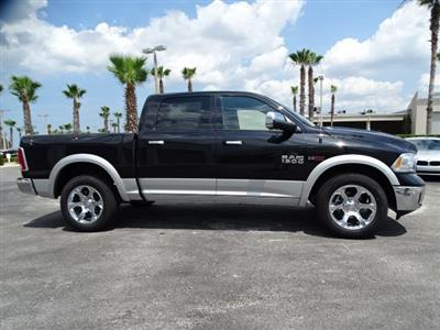 2018 Ram 1500 Crew Cab 4x4,  Pickup #R18445 - photo 4
