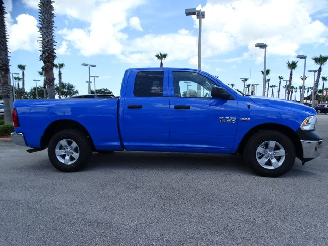 2018 Ram 1500 Quad Cab 4x2,  Pickup #R18459 - photo 5