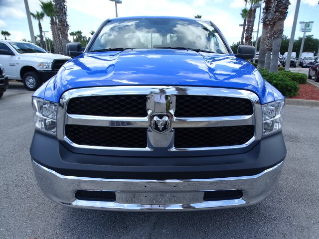 2018 Ram 1500 Quad Cab 4x2,  Pickup #R18459 - photo 7