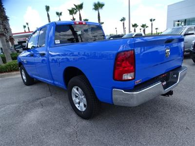 2018 Ram 1500 Quad Cab 4x2,  Pickup #R18459 - photo 2