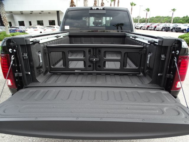 2018 Ram 2500 Crew Cab 4x2,  Pickup #R18474 - photo 12