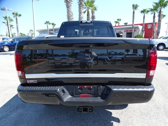 2018 Ram 2500 Crew Cab 4x4,  Pickup #R18482 - photo 5
