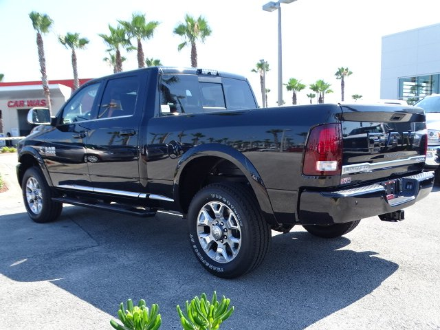 2018 Ram 2500 Crew Cab 4x4,  Pickup #R18482 - photo 6