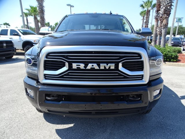 2018 Ram 2500 Crew Cab 4x4,  Pickup #R18482 - photo 9