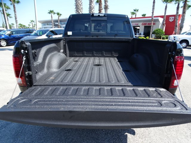 2018 Ram 2500 Crew Cab 4x4,  Pickup #R18482 - photo 14