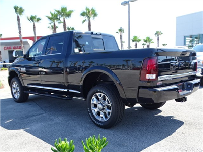 2018 Ram 2500 Crew Cab 4x4,  Pickup #R18482 - photo 2