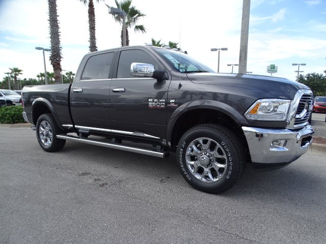 2018 Ram 2500 Crew Cab 4x4,  Pickup #R18487 - photo 3