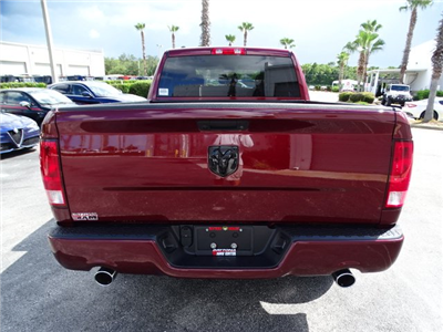2018 Ram 1500 Quad Cab 4x2,  Pickup #R18492 - photo 7