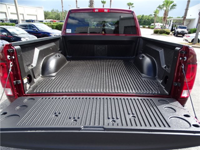 2018 Ram 1500 Quad Cab 4x2,  Pickup #R18492 - photo 13