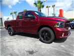 2018 Ram 1500 Quad Cab 4x2,  Pickup #R18492 - photo 4